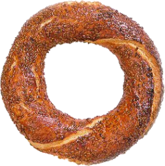 le pain SIMIT