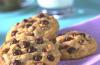 American cookies aux pépites de chocolat!