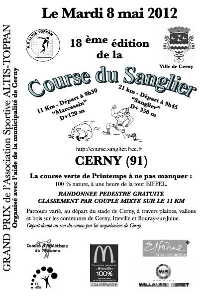 Course du Sanglier
