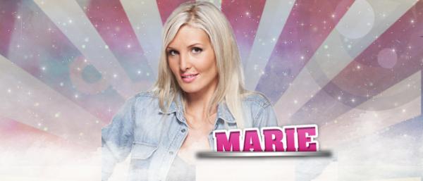 MARIE, GAGNANTE DE SECRET STORY 5