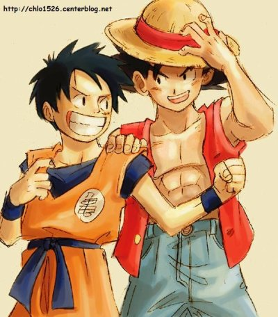 one piece et zangogu