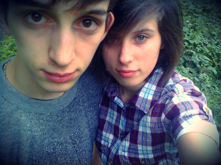 Matteo ♥ Y lovee youu ♥