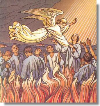 L'Eglise Catholique, l'église de Dieu ou de Satan ?