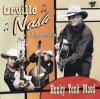 "CD Orville NASH & The Gamblers "" Honky Tonk Mood "" 2014"
