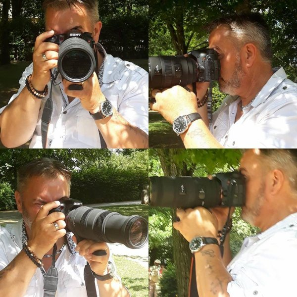 Photographe recherche modèles débutantes