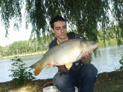 pêche rapide