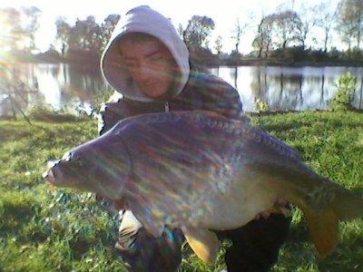 pêche d'une journée