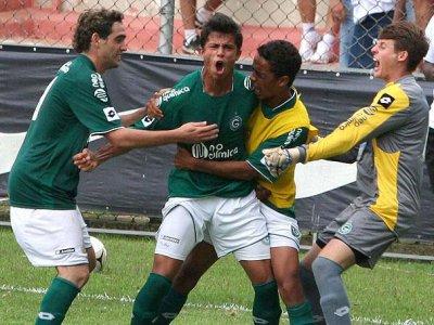 Johnathan un jeune attaquant brésilien agé de 20 ans qui a signé a l'ACA