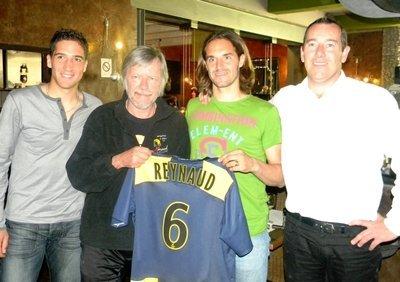 Ayasse /Renaud/Reynaud/Conrad