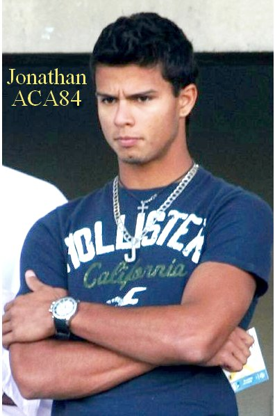 On a toujours pas vu le ptit jonathan a l'oeuvre ...