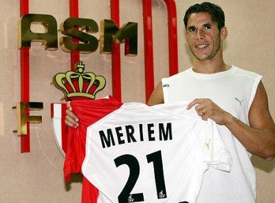 Camel Meriem retrouve son ancien club