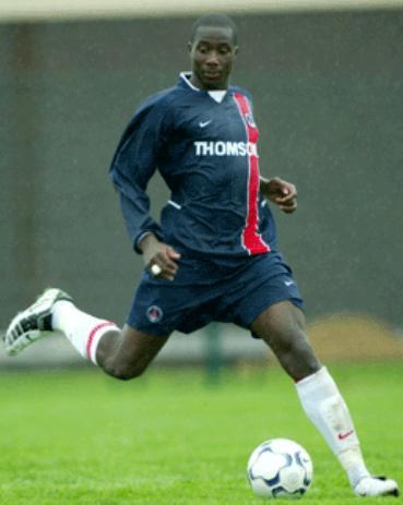 Souleymane Bamba serait la recrue parfaite mais il a preferer Leicester