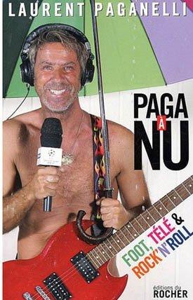 """Laurent Paganelli alias """"PAGA """" devrait s'occuper du recrutement de l'ACA la saison prochaine"""
