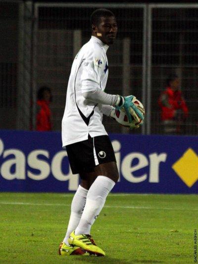 Naby Moussa Yattara