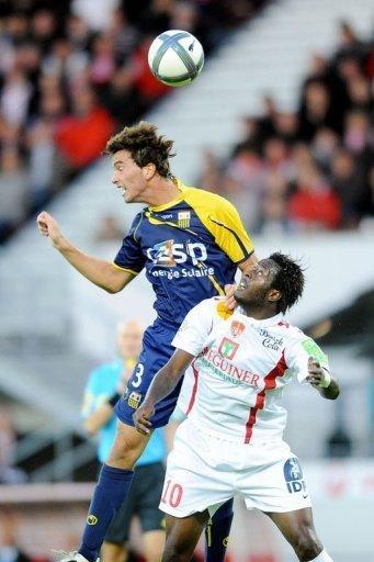 Francisco Pavon Devrait s'engager avec le lierse club de premiere division belge