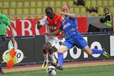 Match de Merde = Defaite face a Monaco