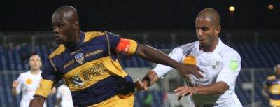 ACA 1-1 Amiens