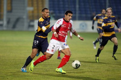 ACA 2-2 Reims