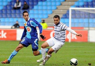 Le Havre 1-1 Arles-Avignon
