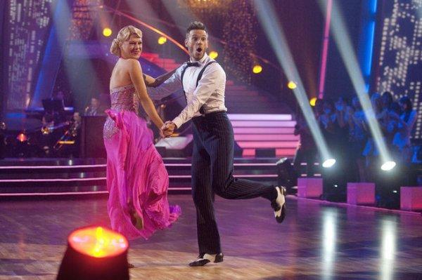Danse avec les Stars, les photos de la première émission :)