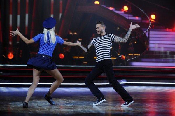 Danse avec les stars, émission 4: les photos ^^