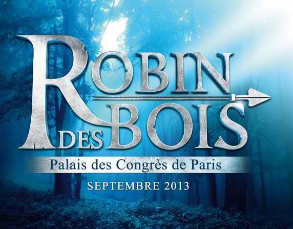 """M.Pokora officialise sa participation à la comédie musicale """"Robin des bois"""":"""