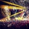Fin de la tournée, concerts à Bercy les 15 et 16 décembre:
