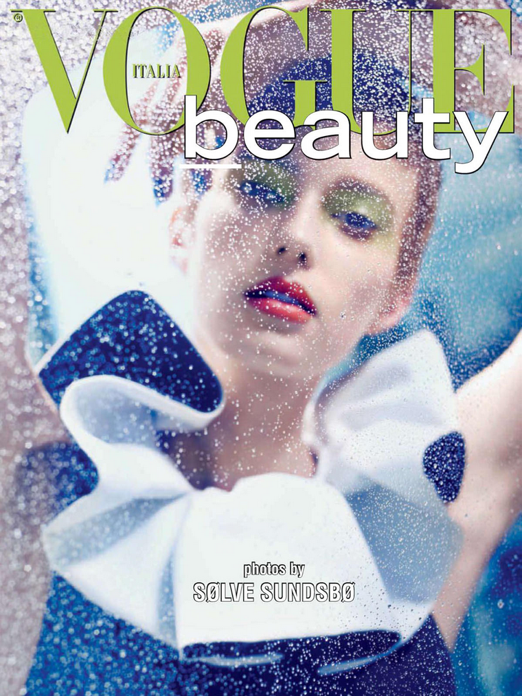 Vogue Beauty Covers