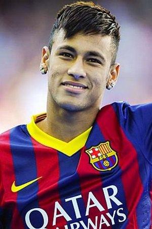 Les plus beaux footballeurs du Mondial 2014