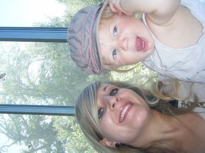 moi et ma chouchoute ynhael:2010