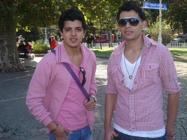 youssef amhine
