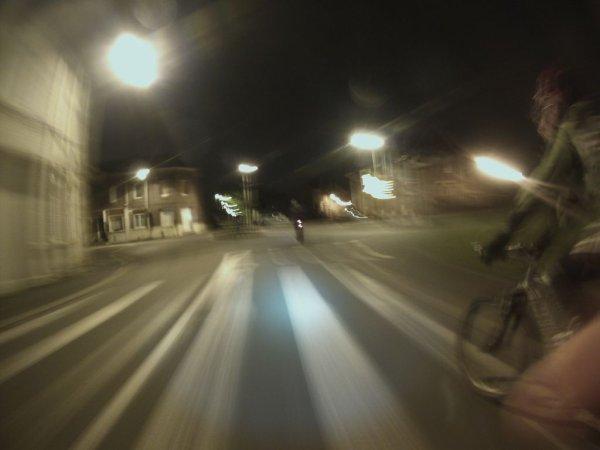 La nuit à Drocourt...et le jour à Pinchonvalles