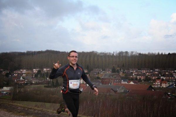 Trail des givrés -16.02.14-