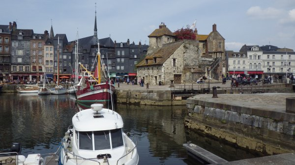 J'irai revoir la Normandie…