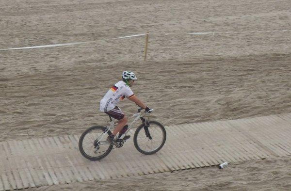 De la boue au sable mou : course à obstacles 14-18 & 8ème édition de l'open VTT de Berck