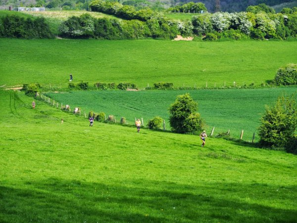 La Decatopale VTT, rando VTT des 3 Pays et Trail de Licques