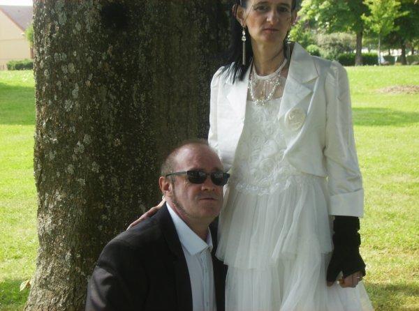 le marige le 13.06.2013