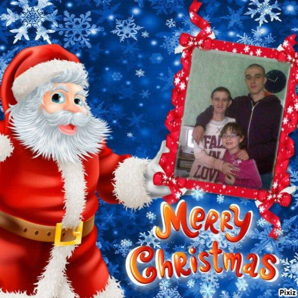moi et ma fille et mon fil