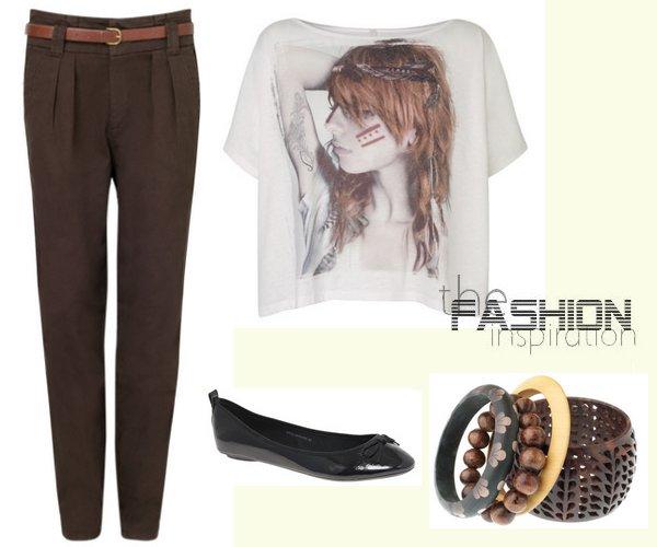 Mode printemps/été 2011.