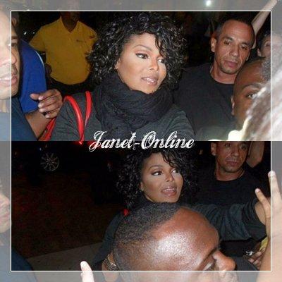 """Glee chante """"Control"""" et les tubes de Michael Jackson / Janet a son concert à Miami / Janet à une fête"""