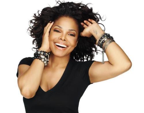 Ta source sur Janet Jackson
