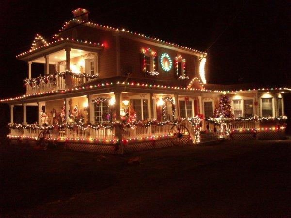 * Chapitre 74: Joyeux Noël !! Ou presque...*