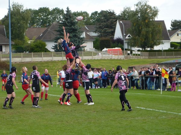 match 3 mars contre Le Creusot-Monceau