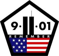 10 éme anniversaire des atentat du 11 septembre 2001.