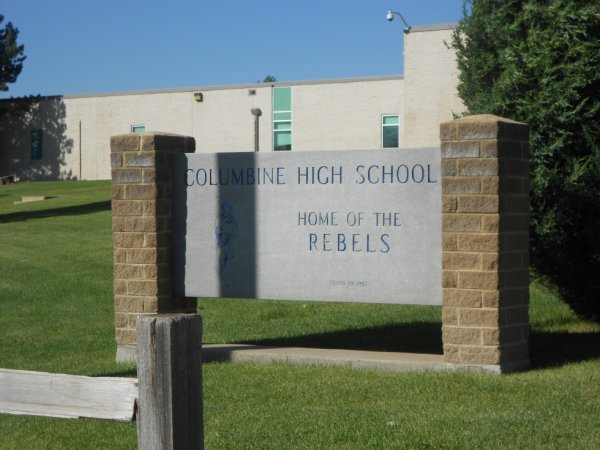 Columbine High School.