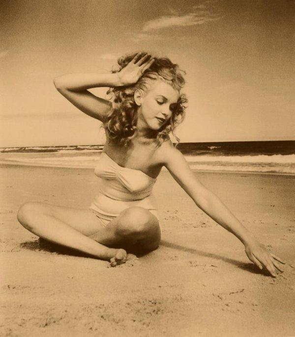 <3 Marilyne Monroe <3