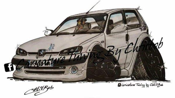 106 Peugeot