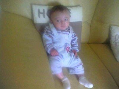 Mon ptit bebe d'amour ♥♥