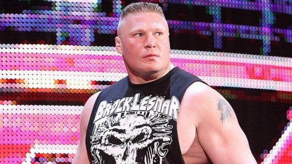 Quel est l'avenir de Brock Lesnar à la WWE ?