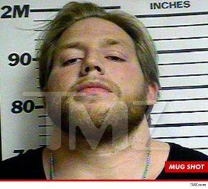 Jack Swagger arrêté !
